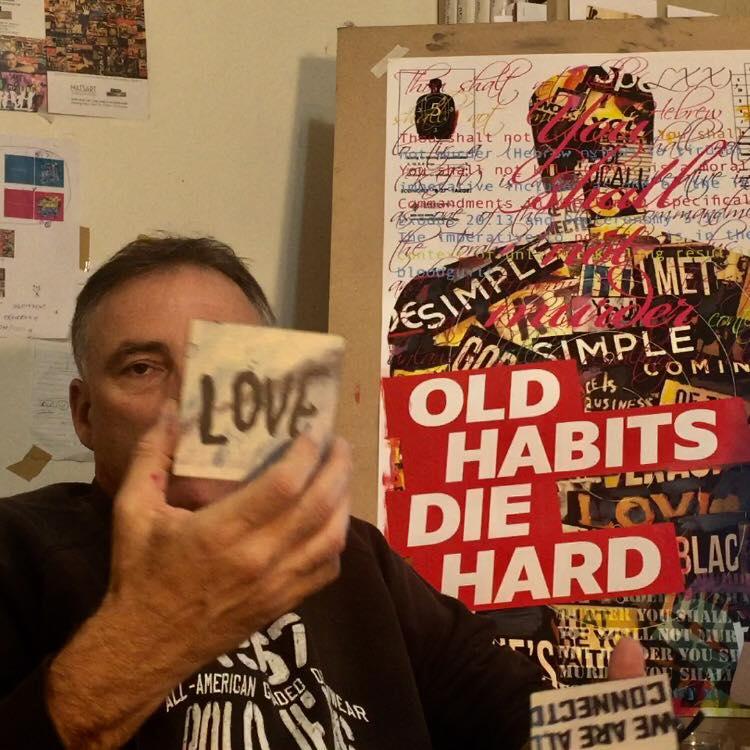נויה קומיסר מראיינת את גיל גורן על יצירתיות ואמנות